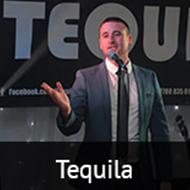 Tequila - Singer